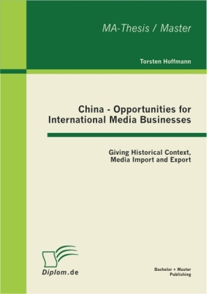 China - Opportunities for International Media B...