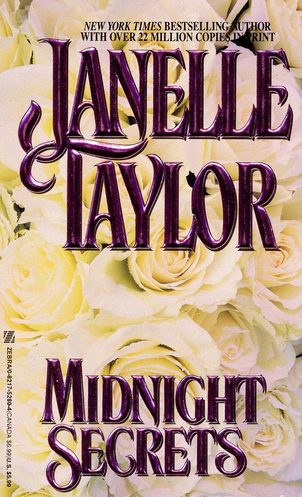 Midnight Secrets als eBook Download von Janelle...