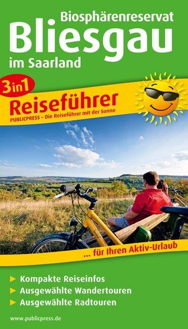 Biosphärenreservat Bliesgau als Buch von
