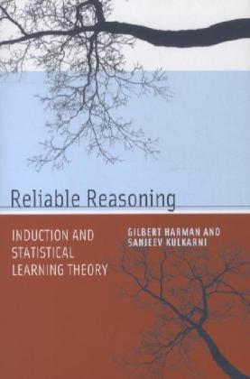 Reliable Reasoning als Taschenbuch von Gilbert ...