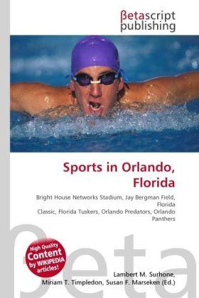 Sports in Orlando, Florida als Buch von