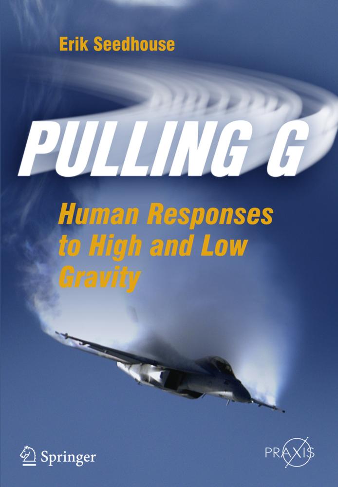 Pulling G als Buch von Erik Seedhouse