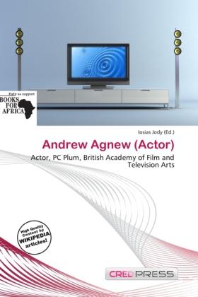 Andrew Agnew (Actor) als Taschenbuch von