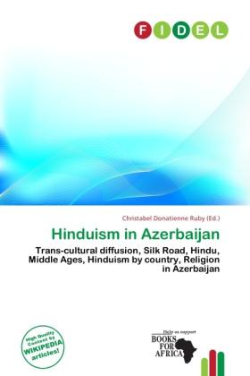 Hinduism in Azerbaijan als Taschenbuch von