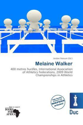 Melaine Walker als Taschenbuch von