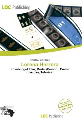 Lorena Herrera als Taschenbuch von