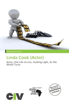 Linda Cook (Actor) als Taschenbuch von