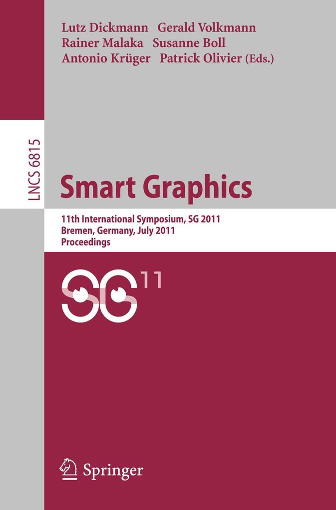 Smart Graphics als eBook Download von