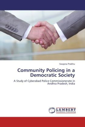 Community Policing in a Democratic Society als ...