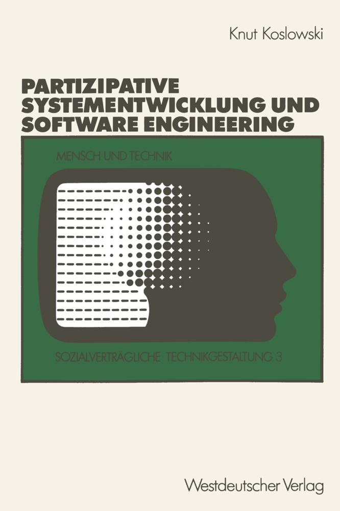 Unterstützung von partizipativer Systementwickl...