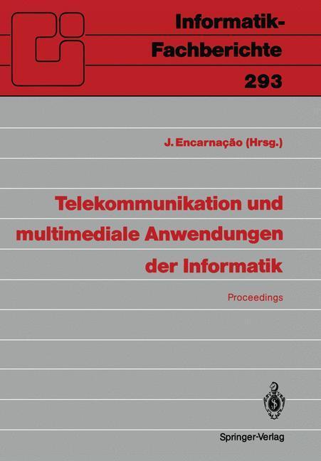 Telekommunikation und multimediale Anwendungen ...