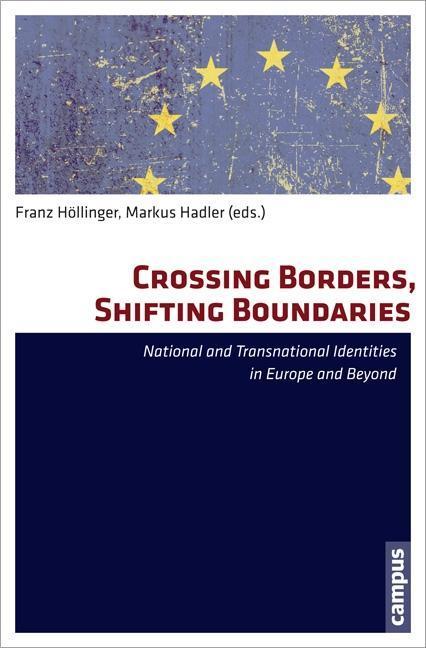 Crossing Borders, Shifting Boundaries als Buch von