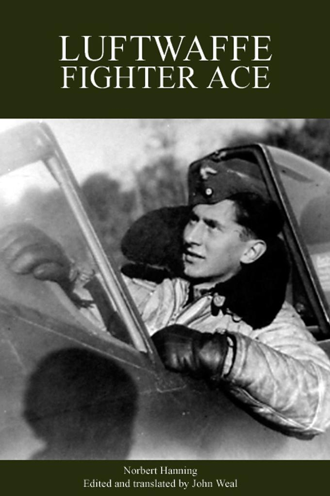 Luftwaffe Fighter Ace als eBook Download von No...