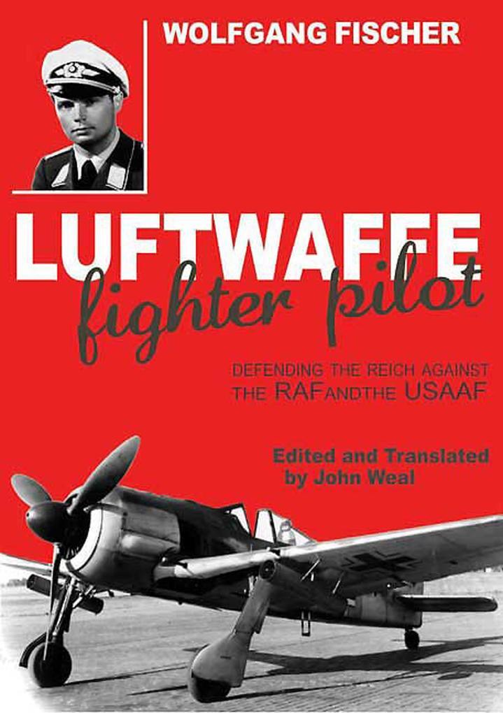 Luftwaffe Fighter Pilot als eBook Download von ...