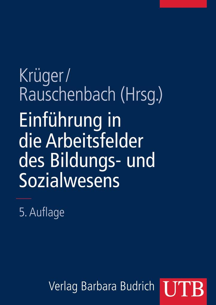 Einführungskurs Erziehungswissenschaft / Einfüh...
