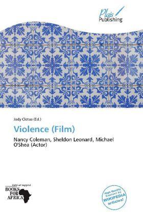 Violence (Film) als Taschenbuch von