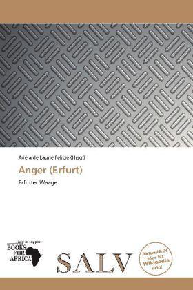 Anger (Erfurt) als Taschenbuch von