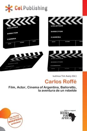Carlos Roff als Taschenbuch von