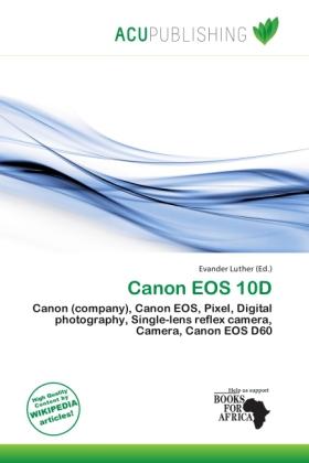 Canon EOS 10d als Taschenbuch von Canon EOS Rebel T6 [x] Canon EOS Rebel T6 Bundle 18289269 18289269 xl