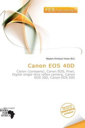 Canon EOS 40d als Taschenbuch von canon eos rebel t7i Canon EOS Rebel T7i Bundle 18289849 18289849 xl