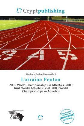 Lorraine Fenton als Taschenbuch von
