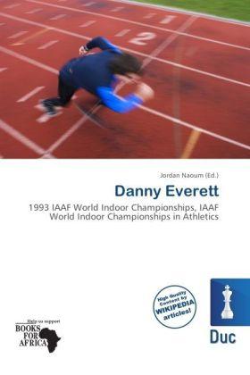 Danny Everett als Taschenbuch von