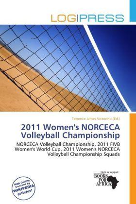 2011 Women´s Norceca Volleyball Championship al...