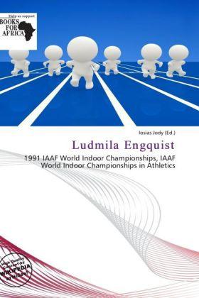 Ludmila Engquist als Taschenbuch von