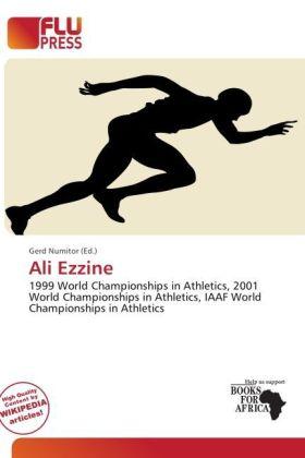 Ali Ezzine als Taschenbuch von