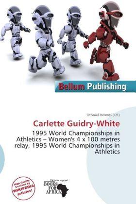 Carlette Guidry-White als Taschenbuch von