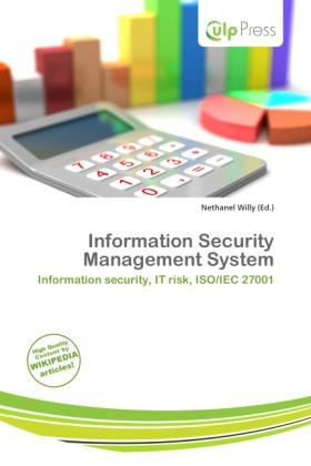 Information Security Management System als Tasc...