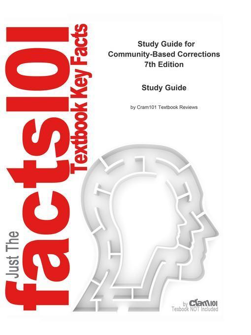 Community-Based Corrections als eBook Download ...