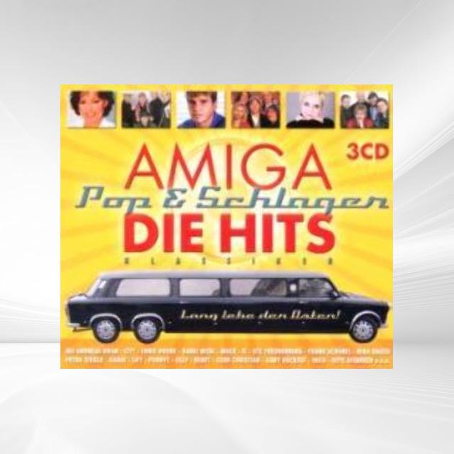 AMIGA-Die Hits