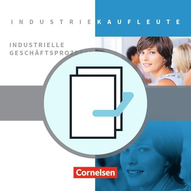 Industriekaufleute / Jahrgangsübergreifend - In...