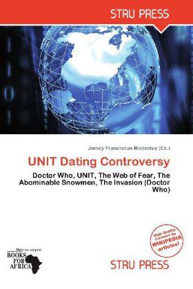 Unit Dating Controversy als Taschenbuch von