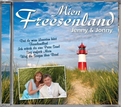Mien Freesenland