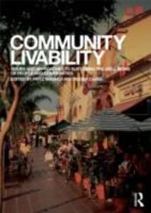 Community Livability als eBook Download von