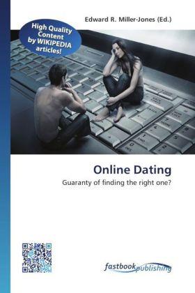 Online Dating als Buch von
