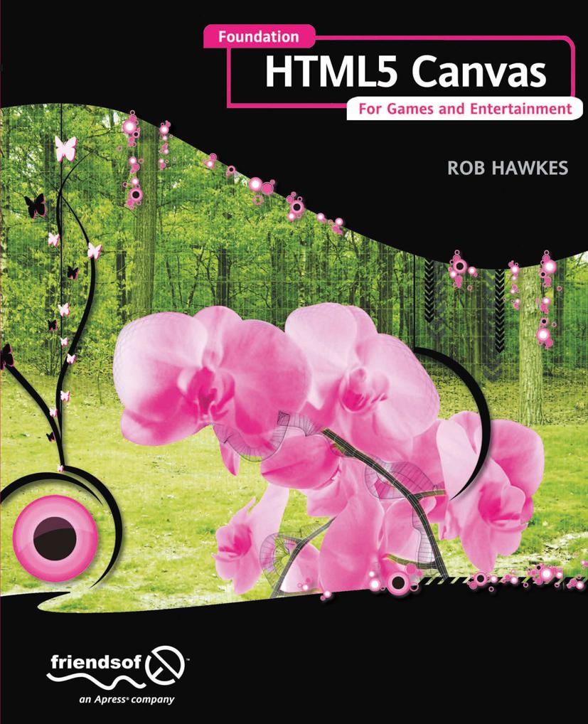 Foundation HTML5 Canvas als eBook Download von ...