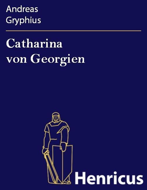 Catharina von Georgien als eBook Download von A...