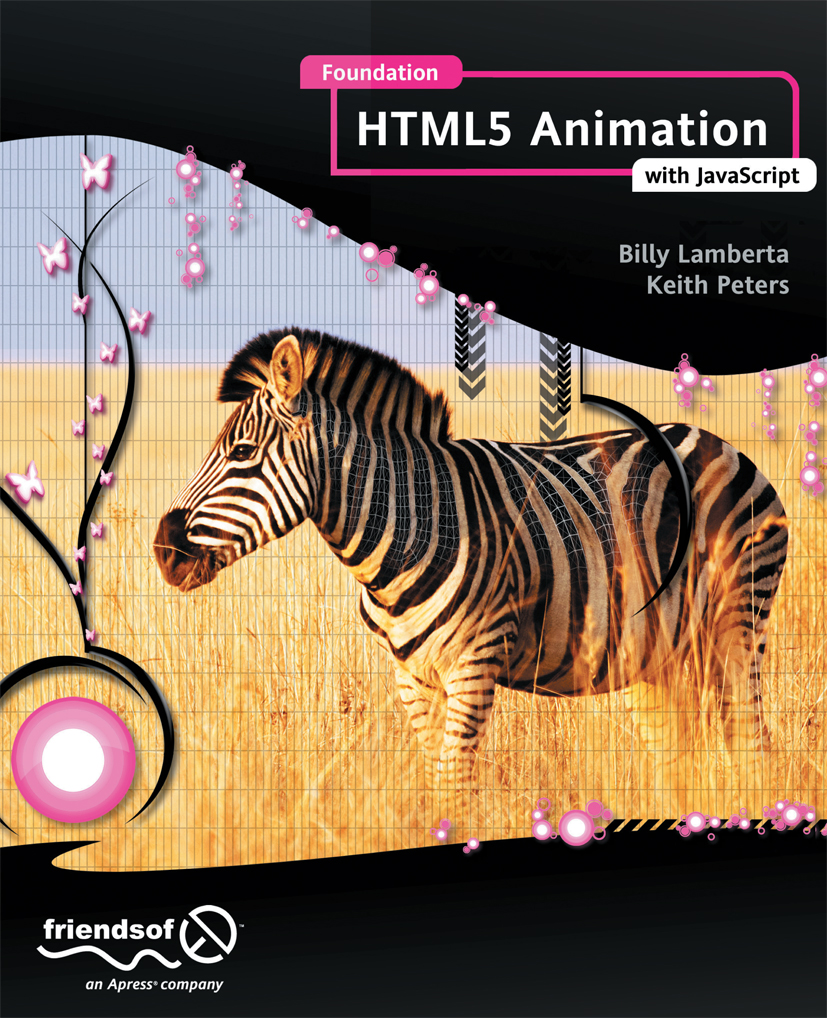 Foundation HTML5 Animation with JavaScript als ...