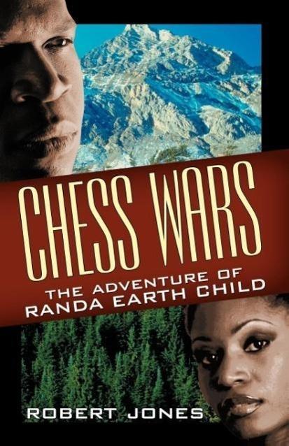 Chess Wars als Taschenbuch von Robert Jones