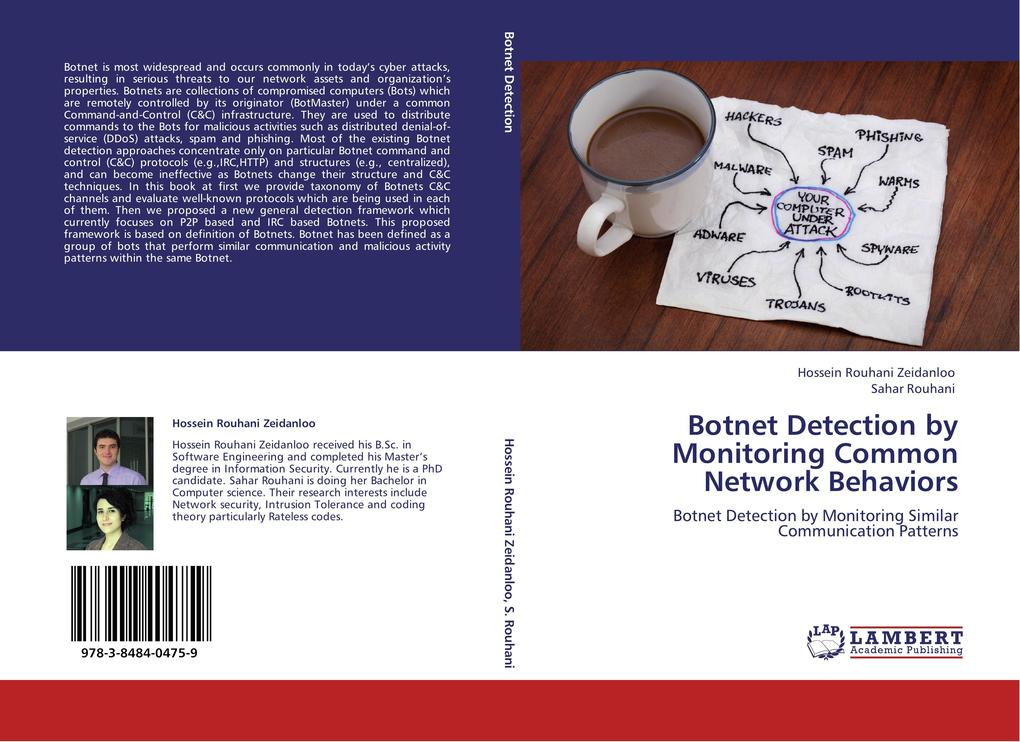 Botnet Detection by Monitoring Common Network B...