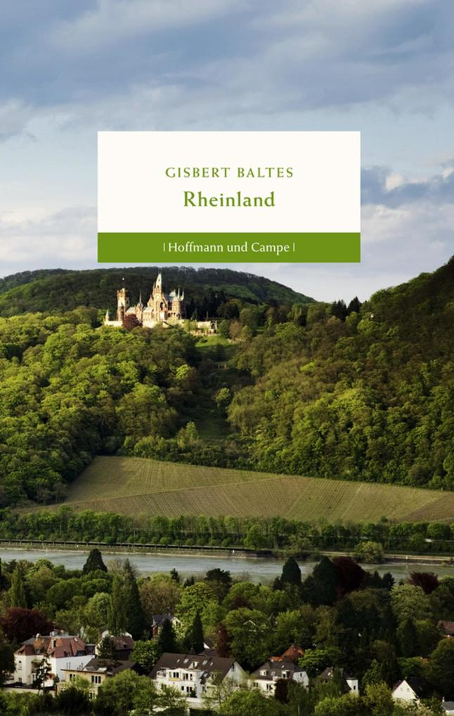 Rheinland als eBook Download von Gisbert Baltes