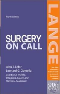 Surgery On Call, Fourth Edition als eBook Downl...
