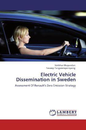 Electric Vehicle Dissemination in Sweden als Bu...
