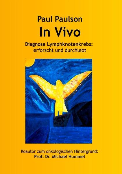 In Vivo als Buch von Paul Paulson