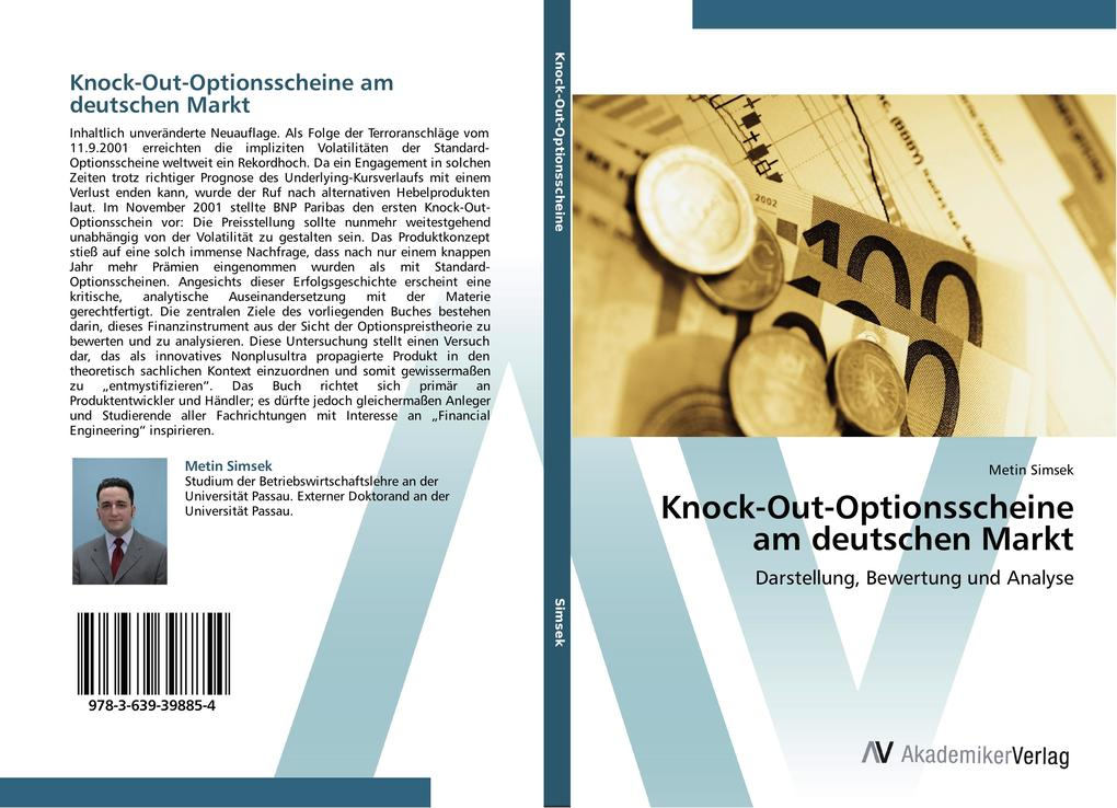 Knock-Out-Optionsscheine am deutschen Markt als...
