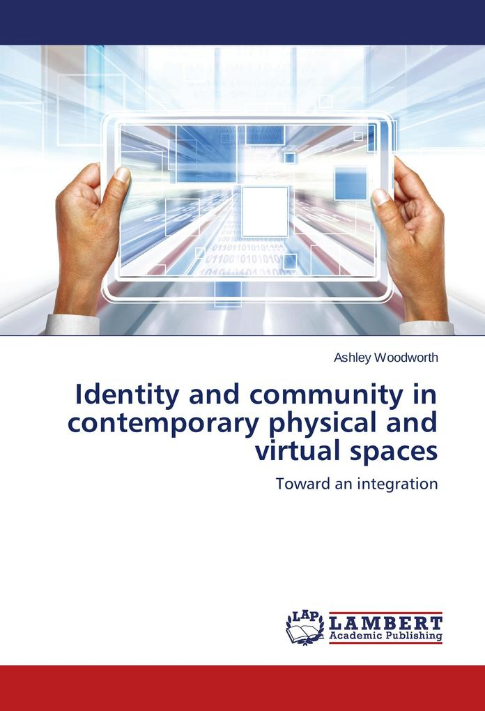 Identity and community in contemporary physical...