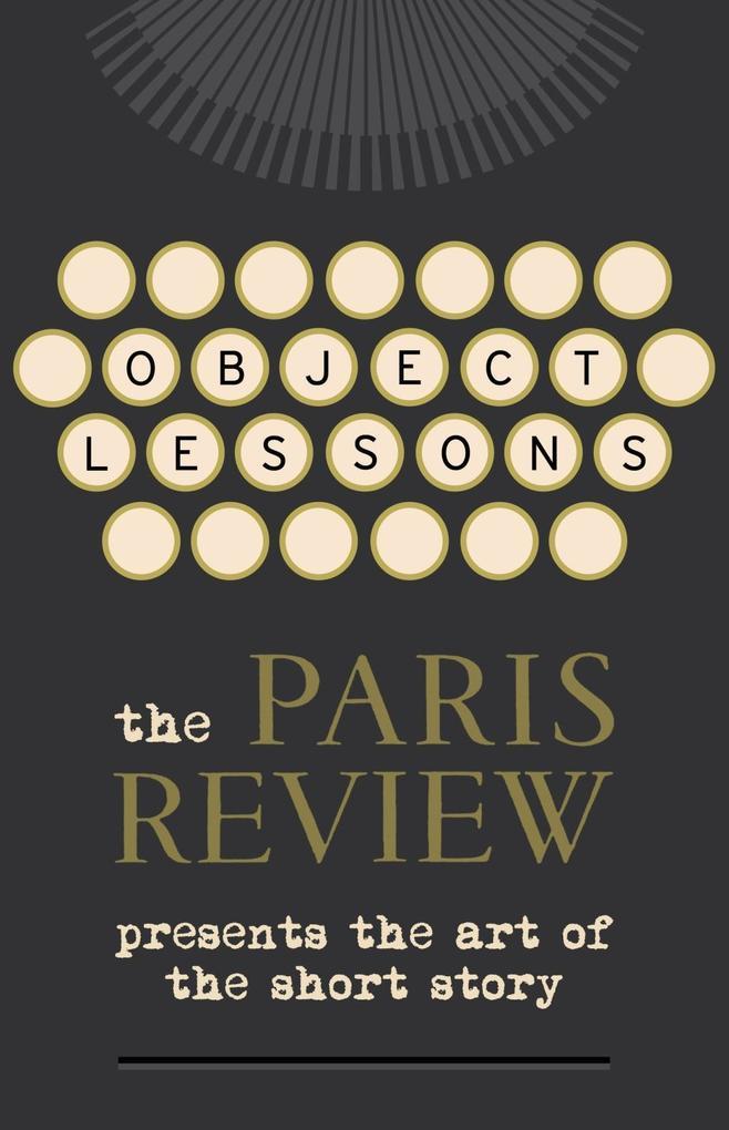 Object Lessons als eBook Download von